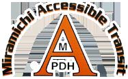 Miramichi Accessible Transit